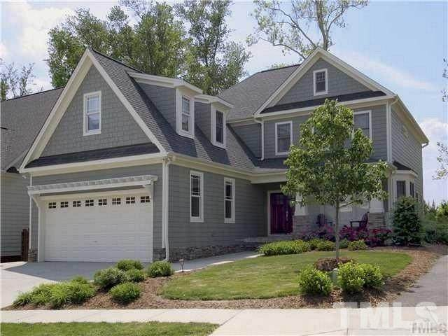 502 Millsfield Drive, Cary, NC 27519 (#2311324) :: Marti Hampton Team brokered by eXp Realty