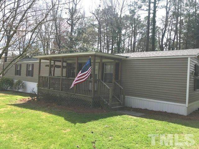 200 Duchess Drive, Garner, NC 27529 (#2311420) :: Marti Hampton Team brokered by eXp Realty