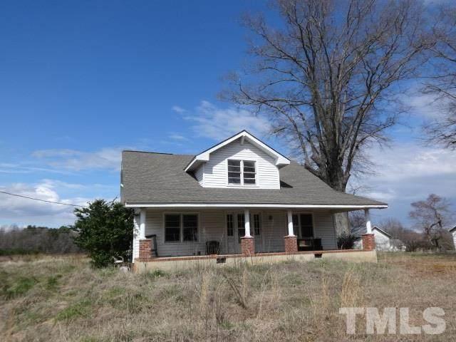 609 Davis Road, Hillsborough, NC 27278 (#2312014) :: Dogwood Properties