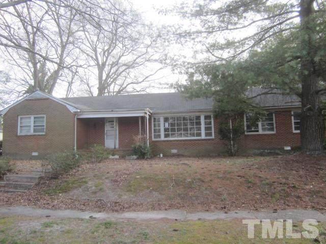 260 Chavasse Avenue, Henderson, NC 27536 (#2312090) :: Dogwood Properties