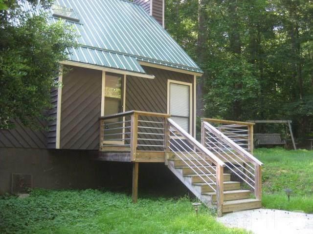 103 Hidden Valley Drive, Chapel Hill, NC 27516 (#2312156) :: Rachel Kendall Team