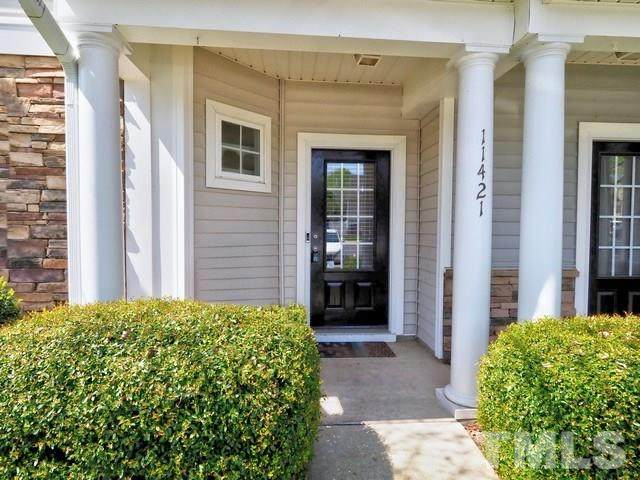 11421 Shadow Elms Lane, Raleigh, NC 27614 (#2312163) :: Real Estate By Design