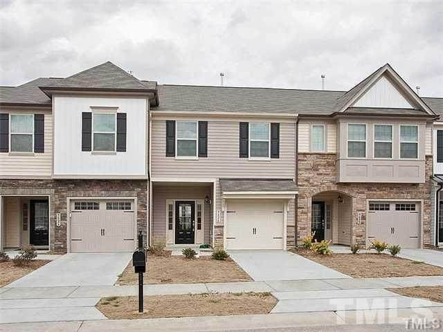 42 E Grove Point Drive, Clayton, NC 27529 (#2312191) :: Realty World Signature Properties