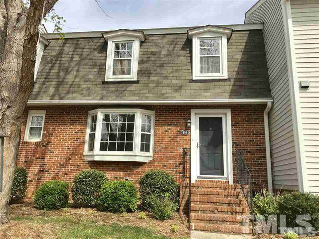903 Lexington Court, Cary, NC 27511 (#2312194) :: Realty World Signature Properties