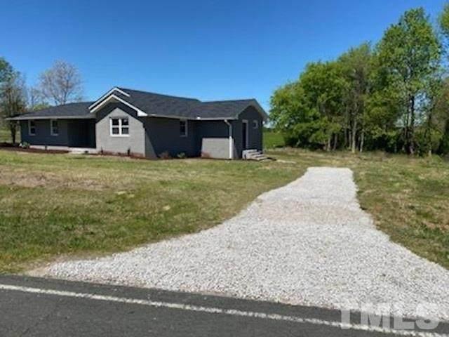 582 Brannon Road, Zebulon, NC 27597 (#2312346) :: The Jim Allen Group