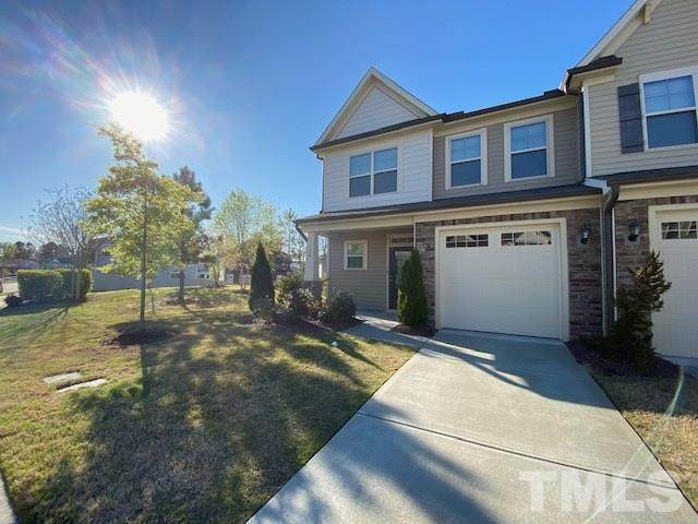 139 Token House Road, Durham, NC 27703 (#2312360) :: Dogwood Properties