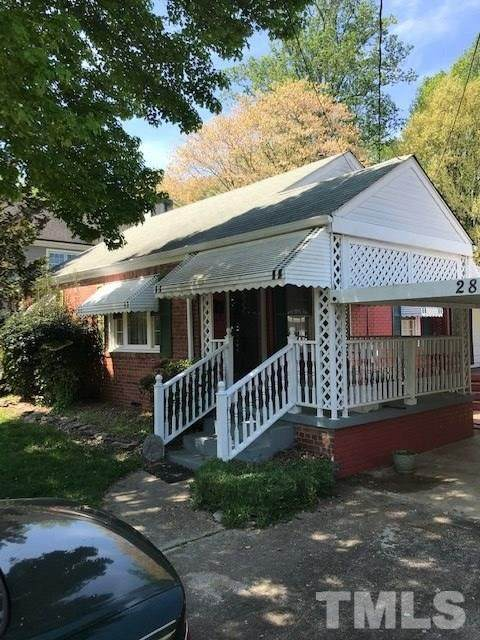 2837 Claremont Road - Photo 1