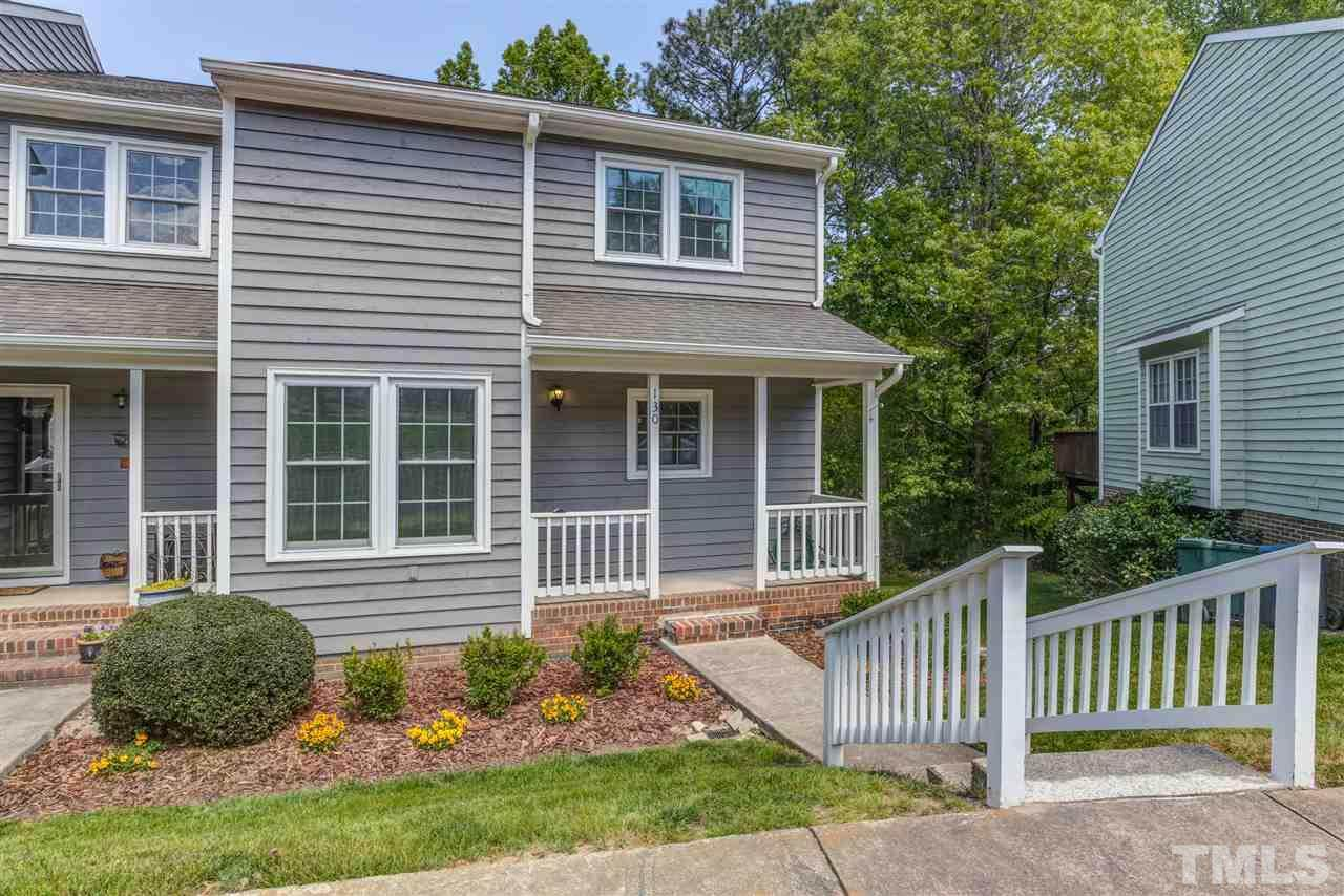 130 Shady Spring Place - Photo 1