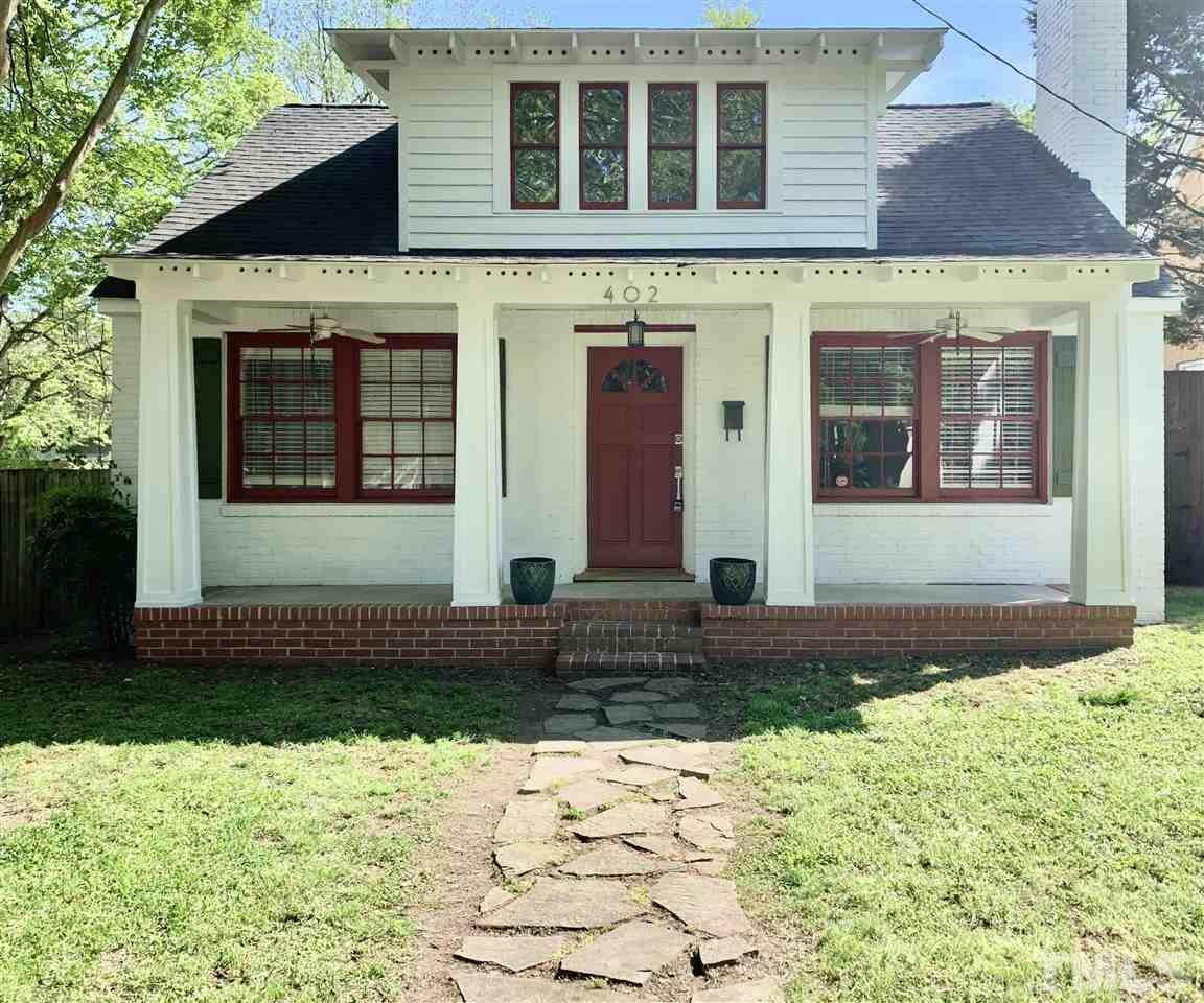 402 Harding Street - Photo 1
