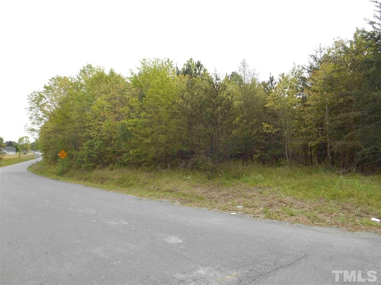 Pinnix Road Pinnix Road - Photo 1