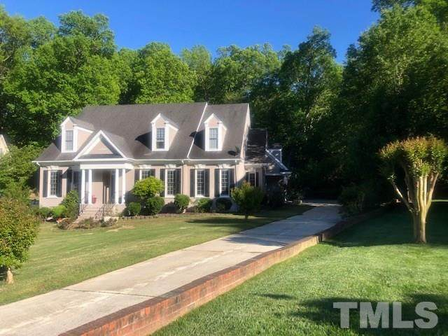 3904 Hemsbury Way, Raleigh, NC 27612 (#2314747) :: Real Estate By Design