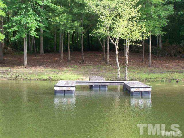 Lot 2C Bent Tree Lane, Manson, NC 27553 (#2314897) :: Real Estate By Design