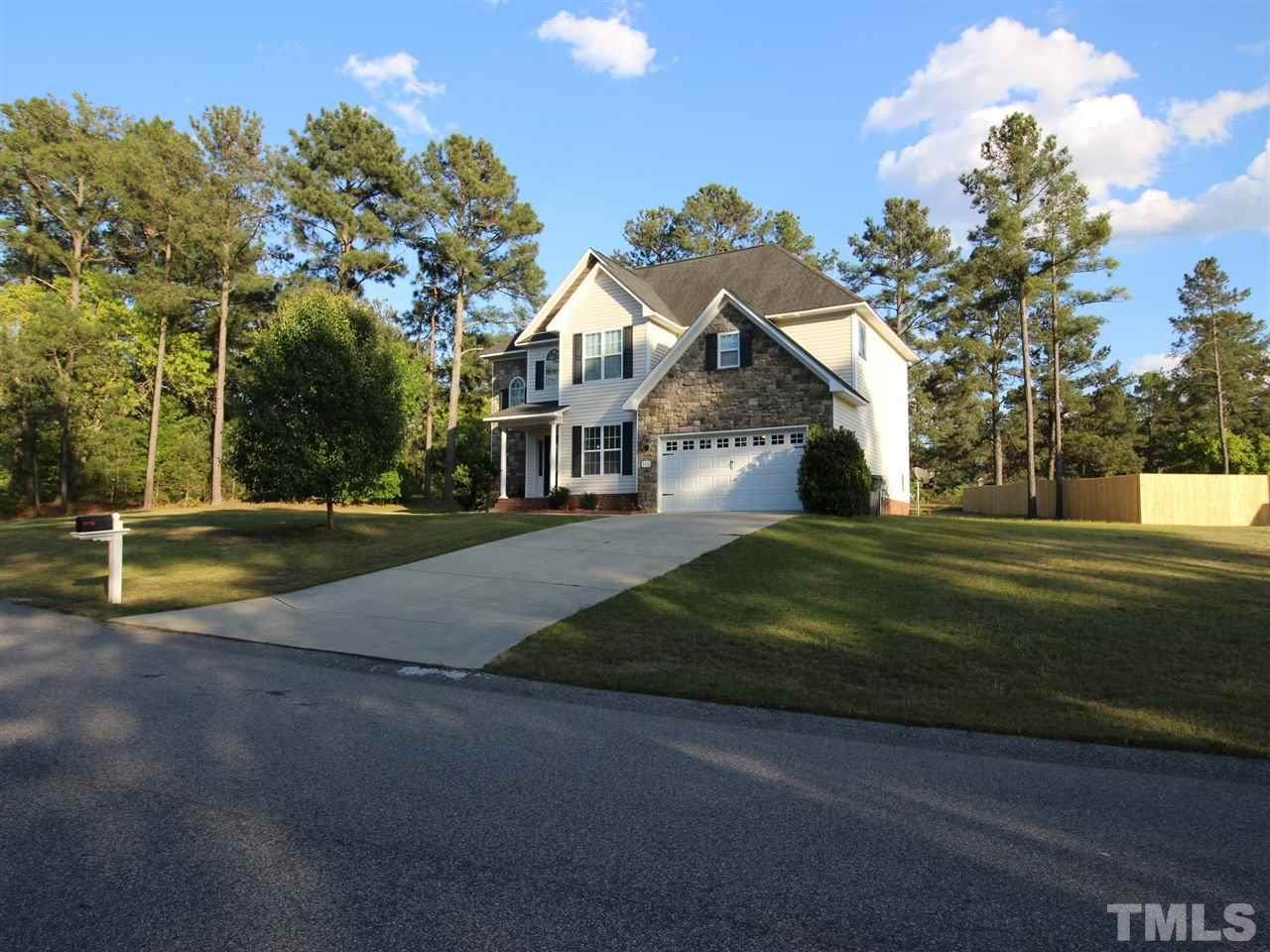 375 Spring Flowers Drive - Photo 1