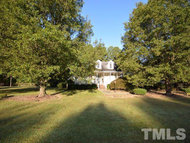 25 Polks Landing Road, Chapel Hill, NC 27516 (#2315778) :: The Results Team, LLC