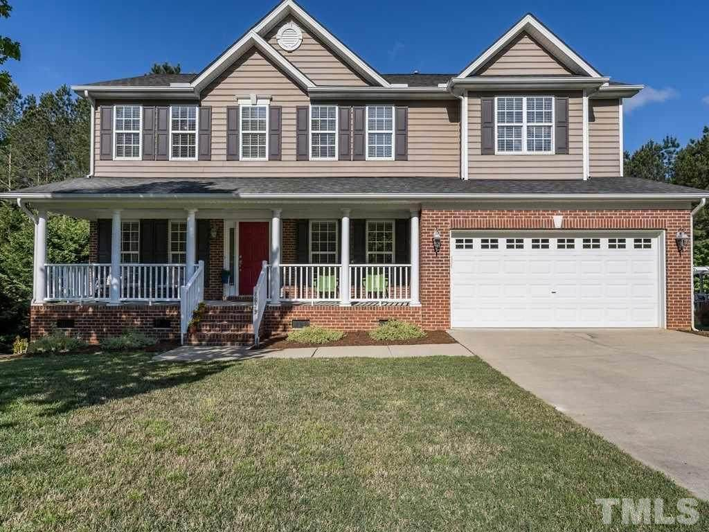 8639 Forester Lane - Photo 1