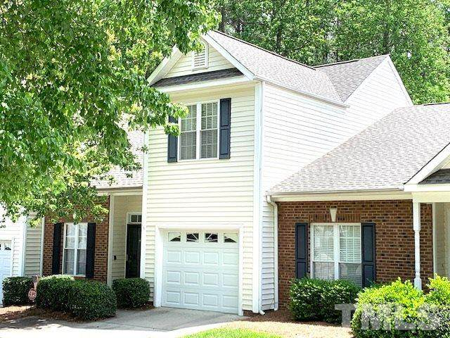 2602 Gainswood Court, Raleigh, NC 27615 (#2316353) :: Team Ruby Henderson