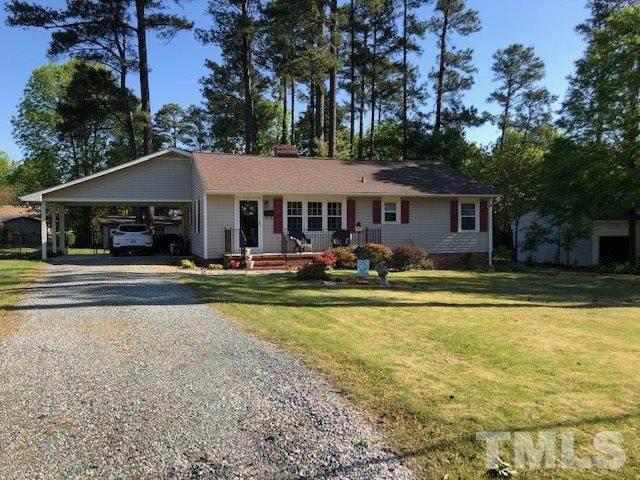 512 Mcgee Street, Graham, NC 27253 (#2316821) :: Sara Kate Homes