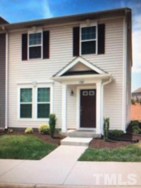 1106 Renewal Place, Raleigh, NC 27603 (#2317121) :: Dogwood Properties