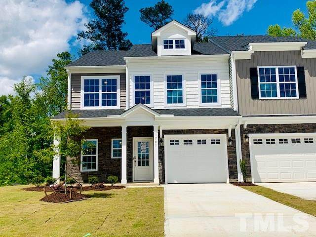 703 Barneswyck Drive, Fuquay Varina, NC 27526 (#2317242) :: Realty World Signature Properties
