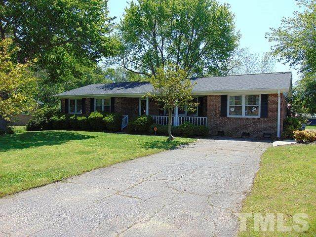 705 Sunset Avenue, Oxford, NC 27565 (#2317387) :: Marti Hampton Team brokered by eXp Realty