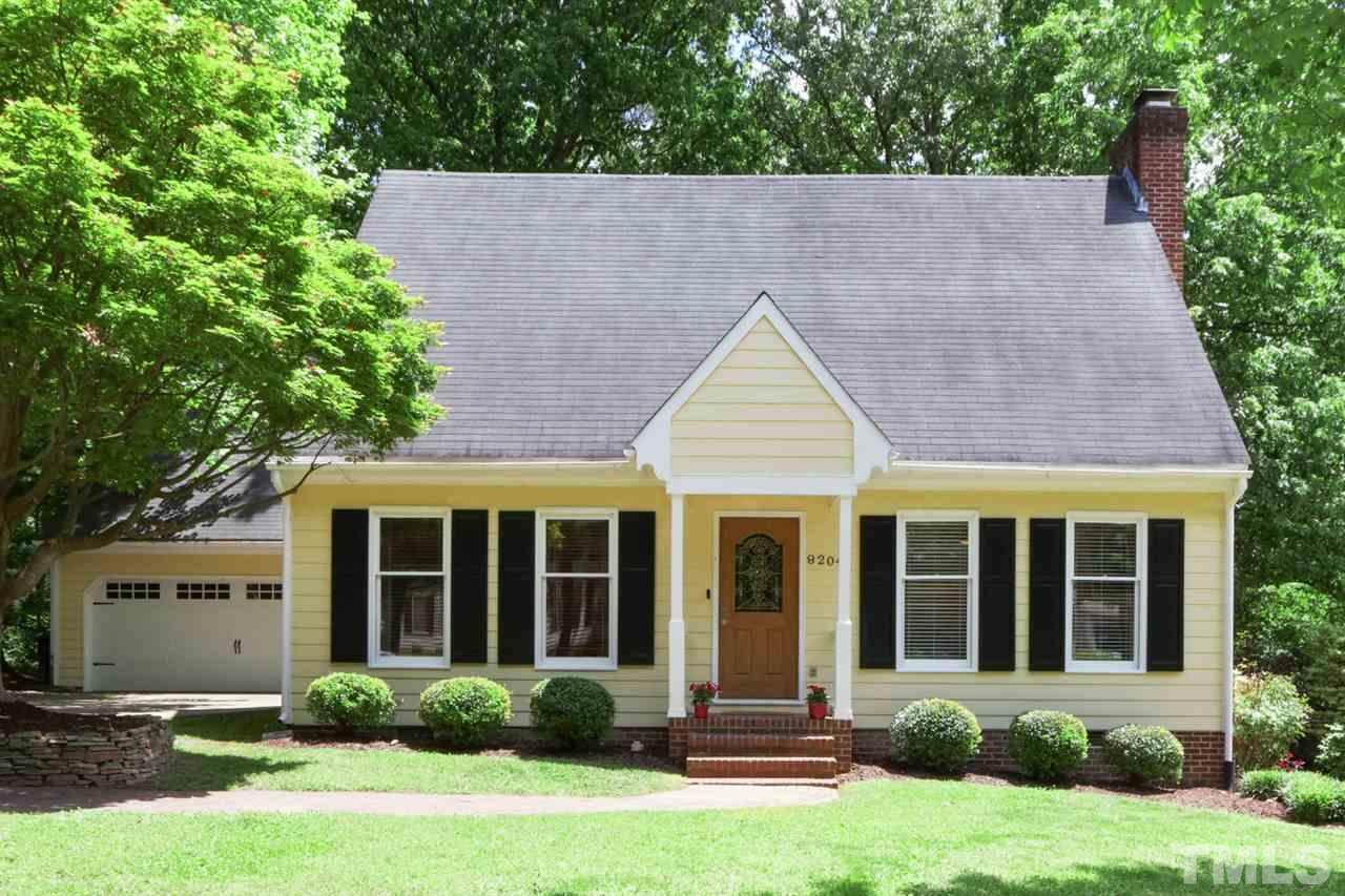 8204 Mourning Dove Road - Photo 1