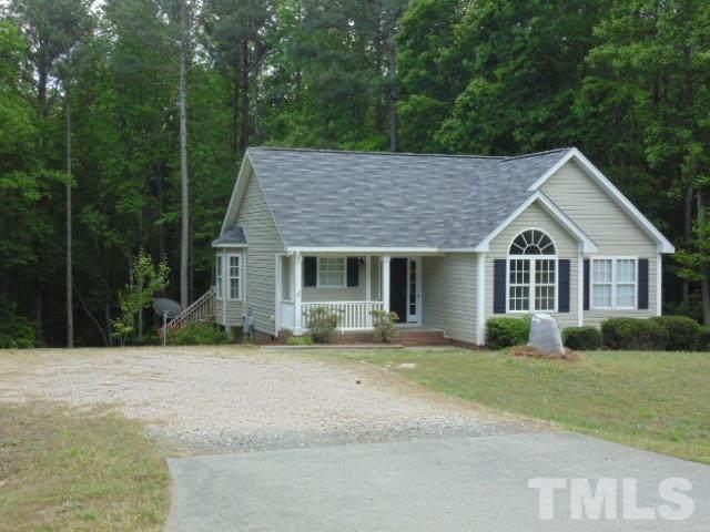 1108 Lake Ridge Drive, Creedmoor, NC 25722 (#2318643) :: Foley Properties & Estates, Co.