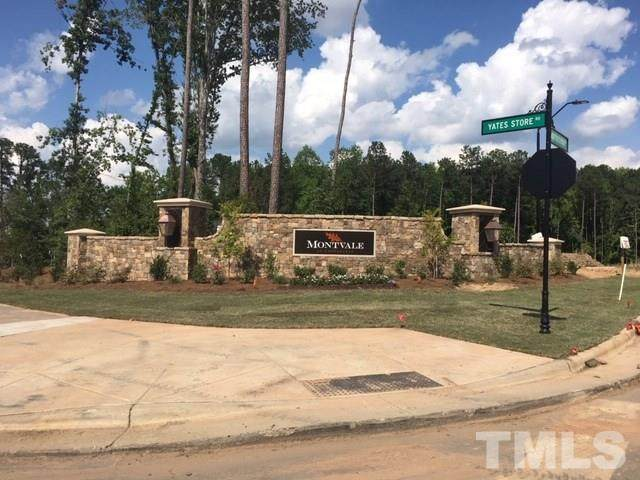 6524 Reserve Pine Drive, Cary, NC 27519 (#2319961) :: Triangle Just Listed