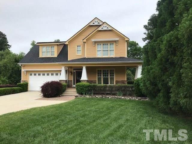 118 Wheatsbury Drive, Cary, NC 27513 (#2320871) :: Realty World Signature Properties