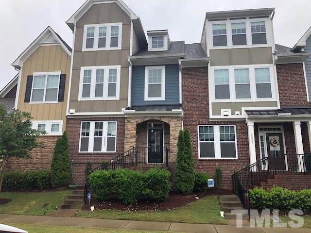 4033 Overcup Oak Lane, Cary, NC 27519 (#2320955) :: Raleigh Cary Realty