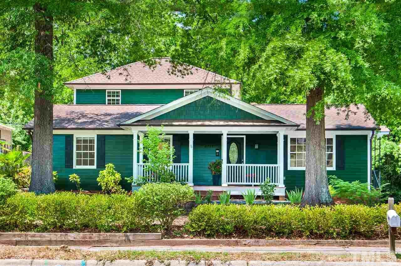 2544 Chapel Hill Road - Photo 1