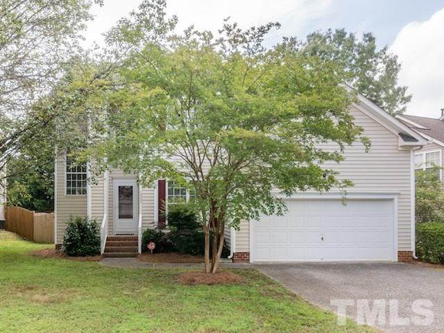 2333 School Creek Place, Raleigh, NC 27606 (#2321405) :: Dogwood Properties