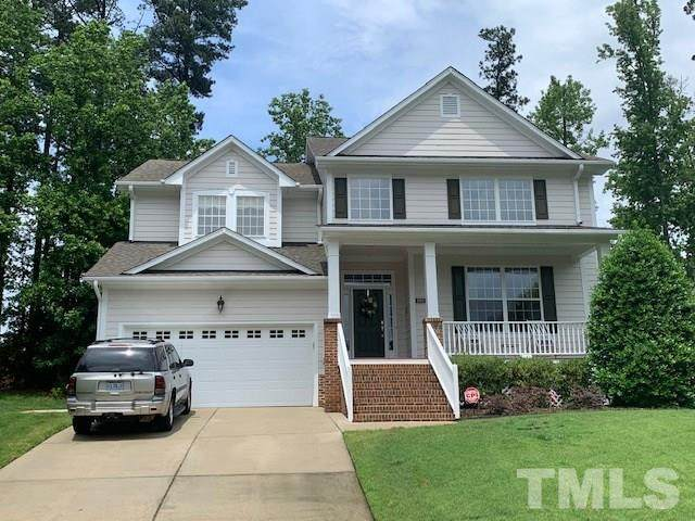 102 Kelly Springs Court, Cary, NC 27519 (#2321720) :: The Perry Group