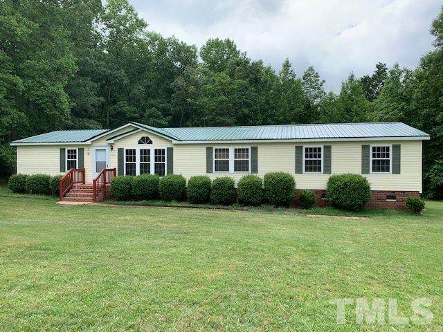 2750 Old Coleridge Road, Siler City, NC 27344 (#2321731) :: Sara Kate Homes