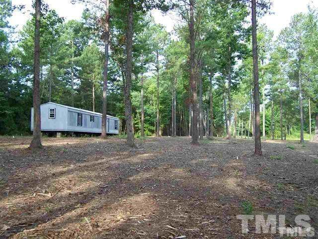 Lot 9B Rock Spring Church Road, Henderson, NC 27537 (#2321876) :: Real Estate By Design