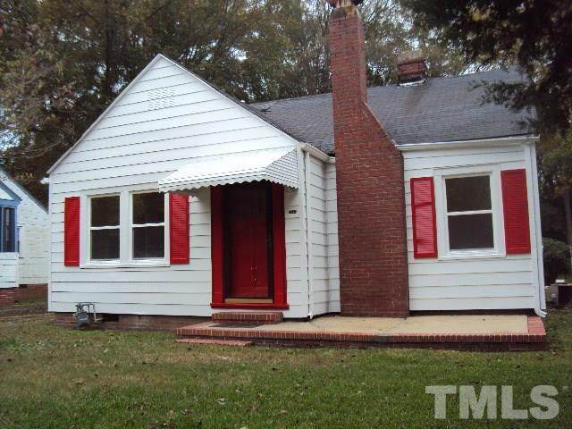 1410 Cypress Street, Rocky Mount, NC 27801 (#2322162) :: Real Estate By Design
