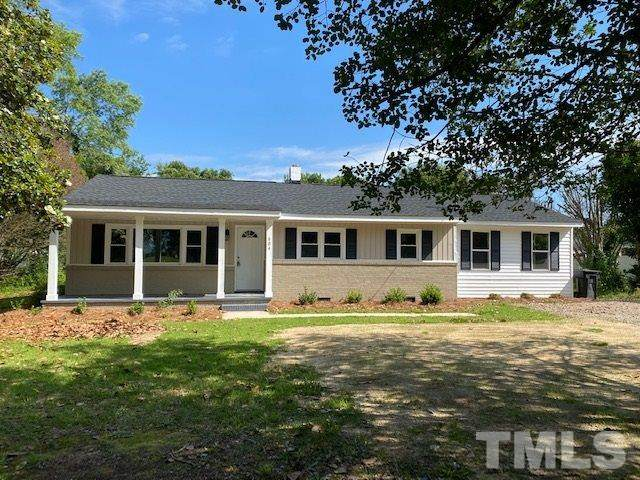 604 Old Post Road, Erwin, NC 28339 (#2322256) :: RE/MAX Real Estate Service