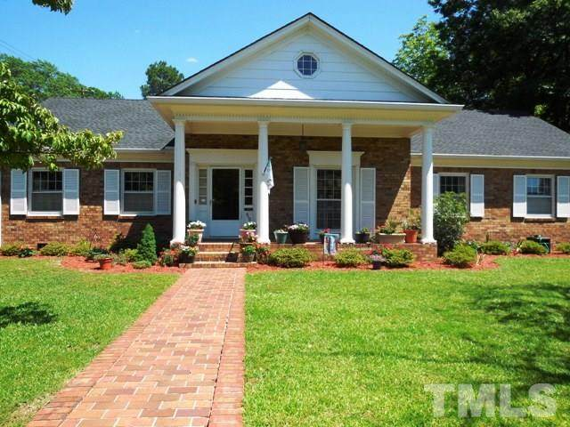 910 N Orange Avenue, Dunn, NC 28334 (#2322353) :: Triangle Top Choice Realty, LLC