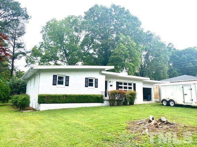1438 Peace Street, Henderson, NC 27536 (#2322445) :: The Beth Hines Team