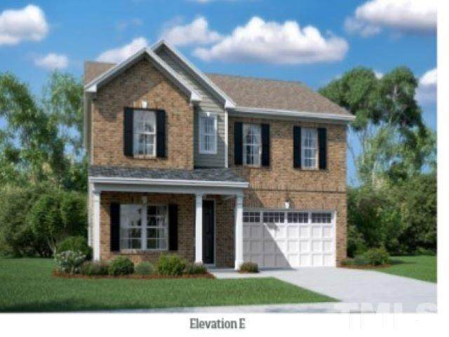 3250 Douglas Fir Road, Raleigh, NC 27616 (#2322480) :: The Perry Group