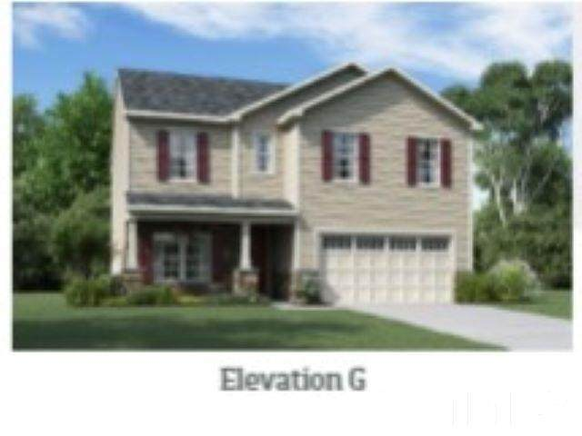 3246 Douglas Fir Road, Raleigh, NC 27616 (#2322495) :: Marti Hampton Team brokered by eXp Realty