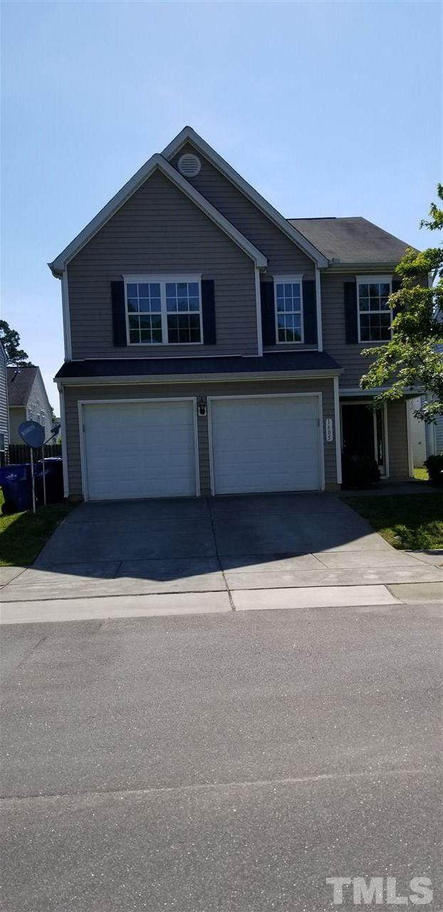 1605 Extine Lane, Raleigh, NC 27610 (#2322741) :: Real Estate By Design