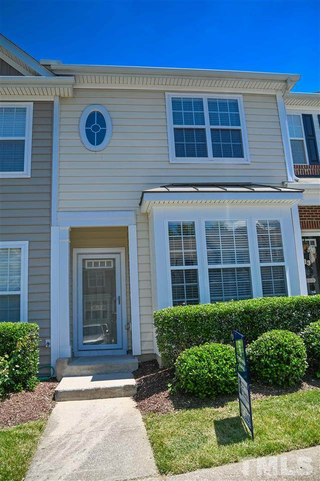 7611 Satinwing Lane, Raleigh, NC 27617 (#2322830) :: Marti Hampton Team brokered by eXp Realty
