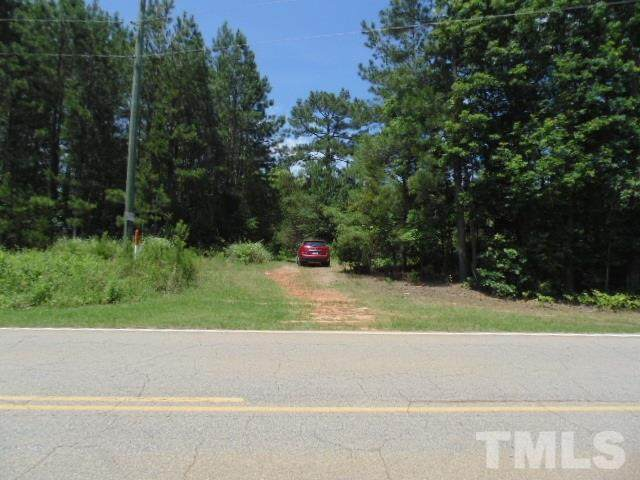 Lot 6 Parktown Road, Warrenton, NC 27589 (#2323342) :: RE/MAX Real Estate Service