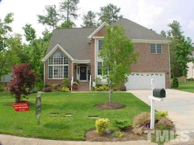 301 Ashmont Lane, Durham, NC 27713 (#2323529) :: Triangle Just Listed