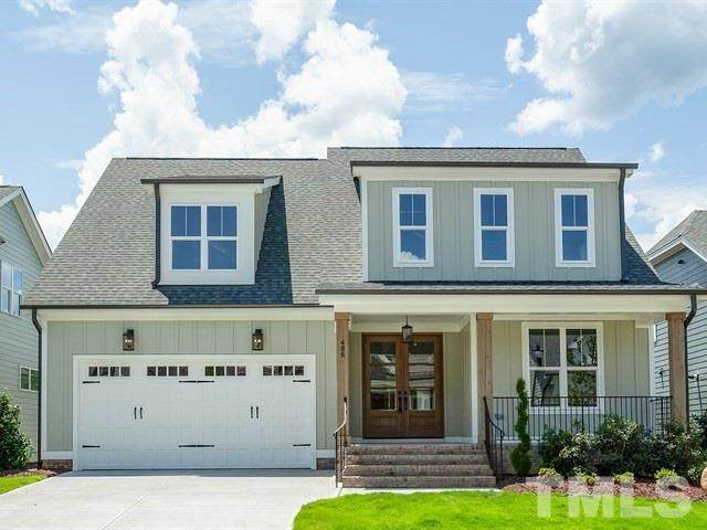 30 Post Oak Road Lt#S107, Chapel Hill, NC 27516 (#2323565) :: Triangle Just Listed