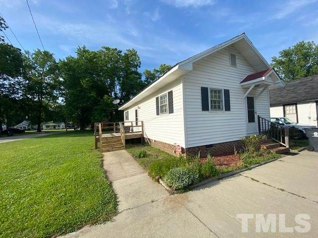 53 S Johnson Street, Angier, NC 27501 (#2323585) :: Triangle Just Listed