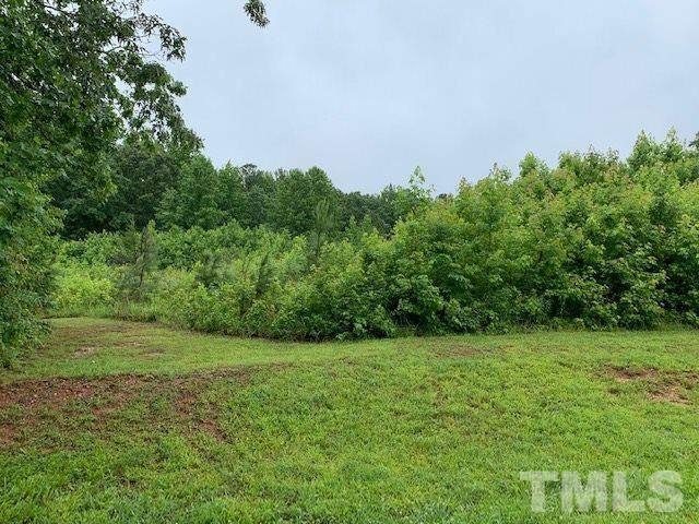 Lot 10 Kylasu Lane, Roxboro, NC 27574 (#2325256) :: Steve Gunter Team