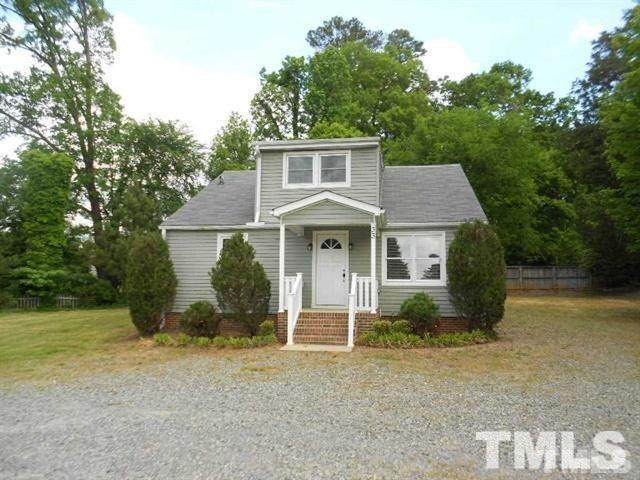 33 Deegan Drive, Pittsboro, NC 27312 (#2325280) :: Triangle Just Listed
