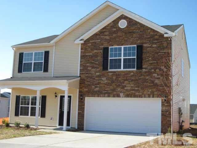 2005 Tennessee Road, Durham, NC 27704 (#2325350) :: Marti Hampton Team brokered by eXp Realty
