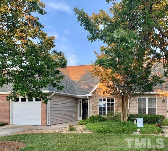 11351 Involute Place #102, Raleigh, NC 27617 (#2325545) :: Realty World Signature Properties